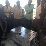 Fishermen in Lake Victoria are getting to know Vakava solution
